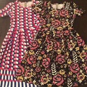 LulaRoe Dress Bundle